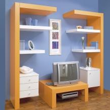Obývací pokoje fotogalerie 045