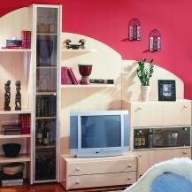 Obývací pokoje fotogalerie 042