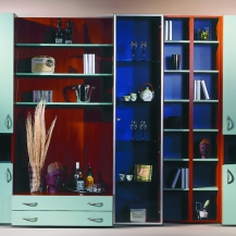 Obývací pokoje fotogalerie 024